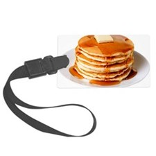 Pancakes Luggage Tag