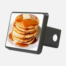 Pancakes Hitch Cover