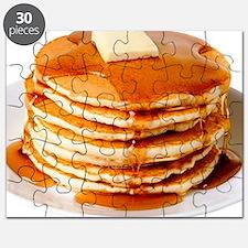 Pancakes Puzzle