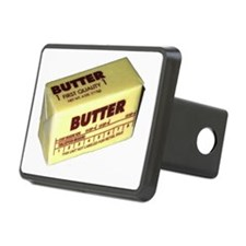 Butter Hitch Cover