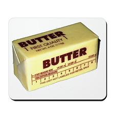 Butter Mousepad