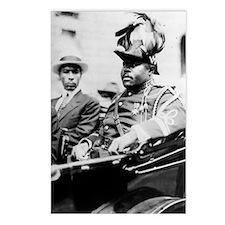 Marcus Garvey Postcards (Package of 8)