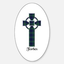 Cross - Forbes dress Decal