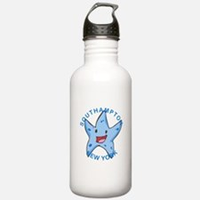 New York - Southampton Water Bottle