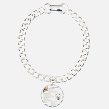 Mysteries of the Rosary  Bracelet