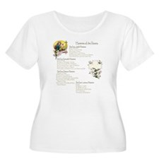 Mysteries of  T-Shirt