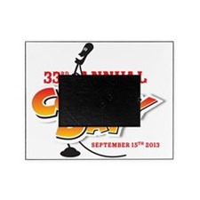 33rd Annual Comedy Day Picture Frame