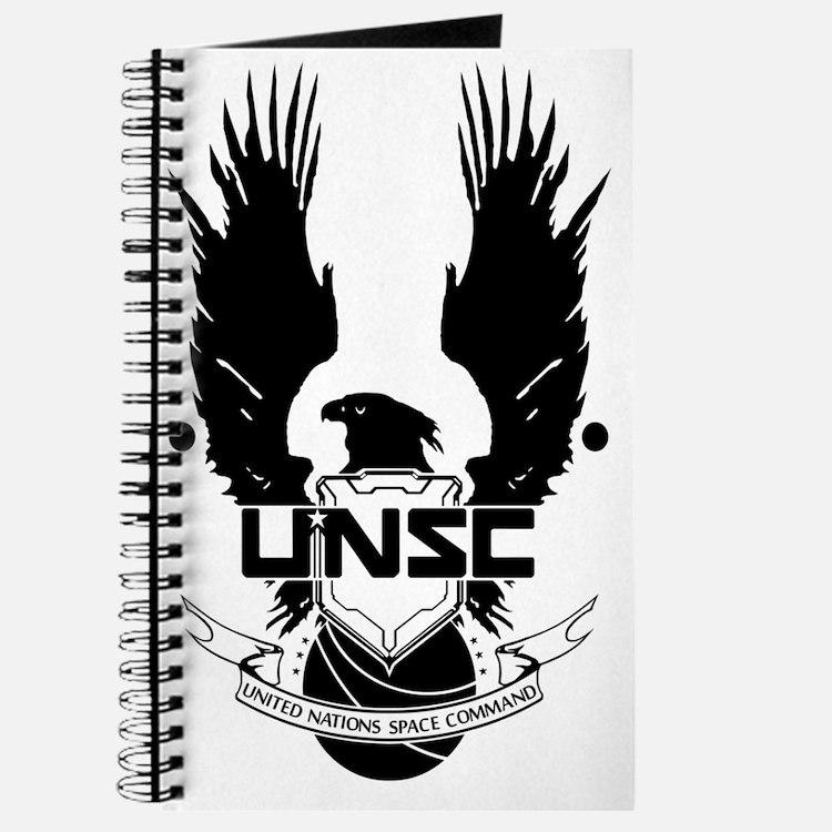 unsc Journal