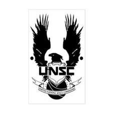 unsc Decal