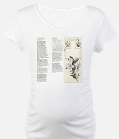 Prayers of the Rosary Large Shirt
