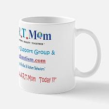 2013 S.M.A.A.R.T.Mom Mug