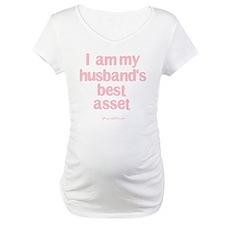 Best Asset Pink Shirt