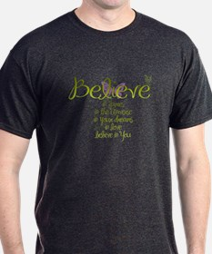 Believe in Everything T-Shirt