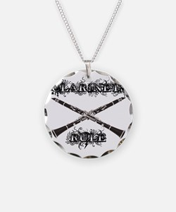 Clarinets Rule Necklace