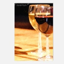 got wine? Postcards (Package of 8)