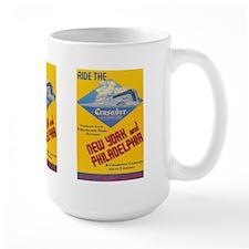 Ride The Crusader 1937 Mug