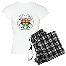 American Kettlebell Allianc Pajamas