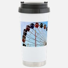 Big Wheel Ferris Wheel  Travel Mug