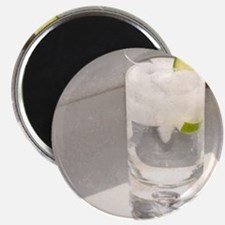 vodka tonic cropped Magnet