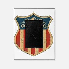Colorado Shield Picture Frame