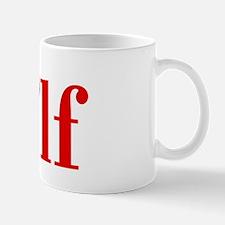 SMILF Mug