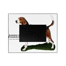 American Foxhound Picture Frame