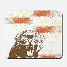 Roar Mousepad