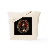 Richard iii Canvas Bags
