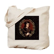 Richard III Tote Bag
