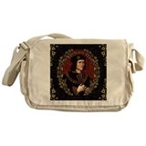 Richard iii Messenger Bag