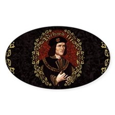 Richard III Decal