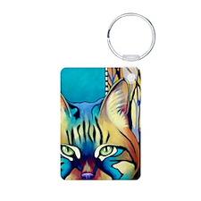Suhara Cat Keychains