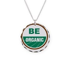Be Organic Necklace