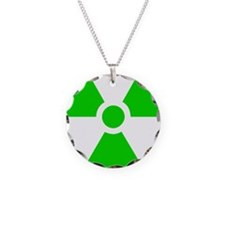 Going Nuclear  Necklace
