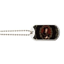 Richard III Dog Tags