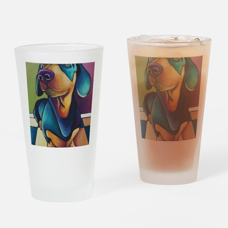 MABLE Drinking Glass