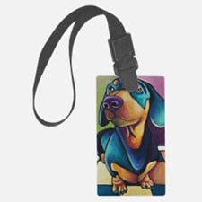 MABLE Luggage Tag