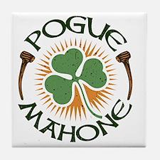 pogue-mahone-LTT Tile Coaster