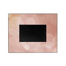Peachy Bliss Picture Frame