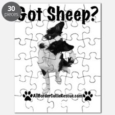 Got Sheep? Puzzle