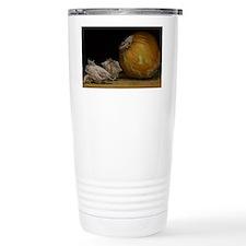 Onion and Garlic 130205 Travel Coffee Mug