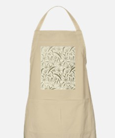 Natural Leaves Apron