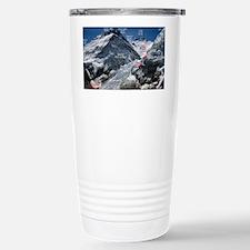 Mt. Everest Southeast R Travel Mug