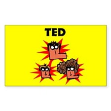 Ted Decal