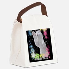 Mickey Canvas Lunch Bag