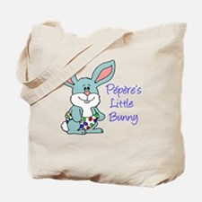 Peperes Little Bunny Tote Bag