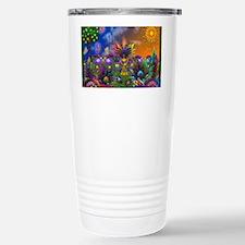 Apo Rainbow Garden Travel Mug