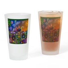 Apo Rainbow Garden Drinking Glass