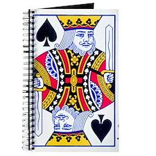 King of Spades Journal
