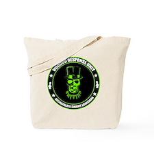 voodoo response unit Tote Bag